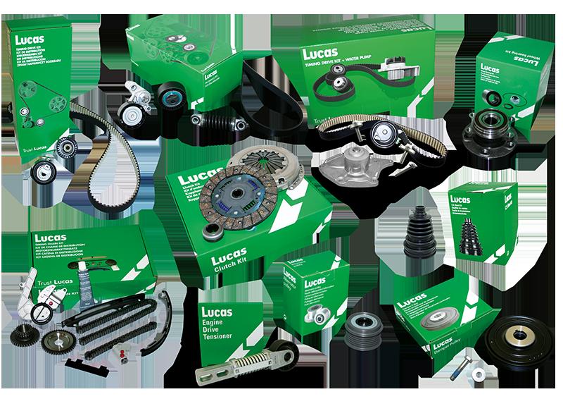 produits Lucas Engine Drive